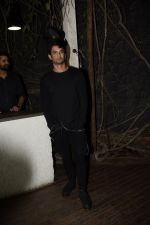 Sushant Singh Rajput at the Wrapup Party Of Film Kedarnath At B In Juhu on 1st July 2018 (27)_5b39c9c59c407.JPG