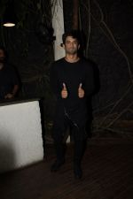 Sushant Singh Rajput at the Wrapup Party Of Film Kedarnath At B In Juhu on 1st July 2018 (28)_5b39c9c74497d.JPG