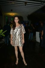 Dia Mirza at the Success party of film Sanju at B in juhu on 3rd July 2018
