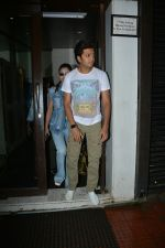 Urvashi Rautela, Riteish Deshmukh spotted at Bastian restaurant in bandra on 3rd July 2018 (4)_5b3c70120b0bf.JPG