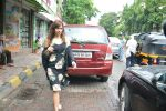 Neha Sharma spotted at bandra on 4th July 2018 (10)_5b3cd55674379.JPG