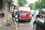 Neha Sharma spotted at bandra on 4th July 2018 (9)_5b3cd5543929c.JPG