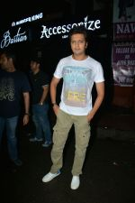 Riteish Deshmukh spotted at Bastian restaurant in bandra on 3rd July 2018 (3)_5b3c7025e4762.JPG