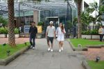 Shahid Kapoor and Mira Rajput spotted at Yautcha bkc on 4th July 2018 (4)_5b3cd554d446c.JPG