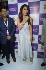 Sophie Chaudhary at the Launch of Springfit 2018 Mattress Collection on 4th July 2018 (17)_5b3cd5b5a392b.JPG