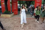 Sophie Chaudhary at the Launch of Springfit 2018 Mattress Collection on 4th July 2018 (2)_5b3cd59c563b5.JPG