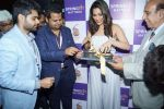 Sophie Chaudhary at the Launch of Springfit 2018 Mattress Collection on 4th July 2018 (20)_5b3cd5b8ca5ee.JPG