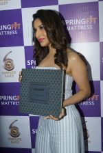 Sophie Chaudhary at the Launch of Springfit 2018 Mattress Collection on 4th July 2018 (26)_5b3cd5c4220e7.JPG