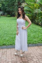 Sophie Chaudhary at the Launch of Springfit 2018 Mattress Collection on 4th July 2018 (5)_5b3cd5a0f3d11.JPG
