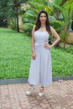 Sophie Chaudhary at the Launch of Springfit 2018 Mattress Collection on 4th July 2018 (6)_5b3cd5a2b5e47.JPG