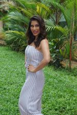 Sophie Chaudhary at the Launch of Springfit 2018 Mattress Collection on 4th July 2018 (9)_5b3cd5a7d806a.JPG