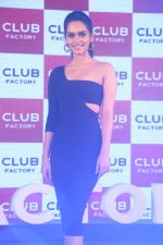 Manushi Chillar at the launch of Club Factory India_s largest e Commerce Brand in ITC Grand Central, Parel on 5th July 2018 (6)_5b3f076bc0afa.JPG