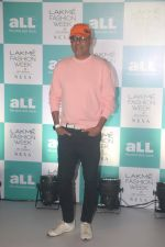Narendra Kumar Ahmed at Lakme Fashion Week Plus Size Models Auditions in St Regis Hotel, Mumbai on 5th July 2018