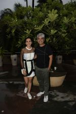 Taapsee Pannu, Shaad Ali During Soorma Media Interactions in Novotel, Juhu on 7th July 2018
