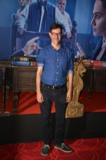 Rajat Kapoor at the Trailer launch of film Mulk in pvr, juhu on 9th July 2018