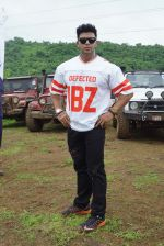 Sahil Khan at India_s 1st off Roading Rally Mud Skull Adventure on 10th July 2018 (37)_5b44be391a454.JPG