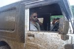 Sunil Shetty at India's 1st off Roading Rally Mud Skull Adventure on 10th July 2018