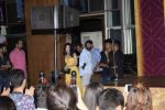 Sunny Leone at the Launch of Zee5 Karenjit Kaur the untold story of Sunny Leone in Hard Rock Cafe andheri on 9th July 2018 (31)_5b445255ac81d.JPG