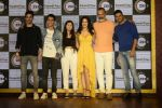 Sunny Leone at the Launch of Zee5 Karenjit Kaur the untold story of Sunny Leone in Hard Rock Cafe andheri on 9th July 2018 (36)_5b44525d50038.JPG