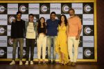 Sunny Leone at the Launch of Zee5 Karenjit Kaur the untold story of Sunny Leone in Hard Rock Cafe andheri on 9th July 2018 (37)_5b44525f17b2a.JPG