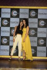 Sunny Leone at the Launch of Zee5 Karenjit Kaur the untold story of Sunny Leone in Hard Rock Cafe andheri on 9th July 2018 (39)_5b445262f1f15.JPG