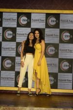 Sunny Leone at the Launch of Zee5 Karenjit Kaur the untold story of Sunny Leone in Hard Rock Cafe andheri on 9th July 2018 (40)_5b4452647f7f4.JPG