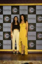Sunny Leone at the Launch of Zee5 Karenjit Kaur the untold story of Sunny Leone in Hard Rock Cafe andheri on 9th July 2018 (41)_5b4452661b491.JPG