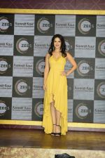 Sunny Leone at the Launch of Zee5 Karenjit Kaur the untold story of Sunny Leone in Hard Rock Cafe andheri on 9th July 2018 (43)_5b44526998cdc.JPG