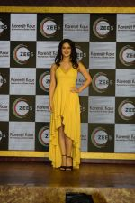 Sunny Leone at the Launch of Zee5 Karenjit Kaur the untold story of Sunny Leone in Hard Rock Cafe andheri on 9th July 2018 (44)_5b44526b60050.JPG