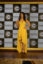 Sunny Leone at the Launch of Zee5 Karenjit Kaur the untold story of Sunny Leone in Hard Rock Cafe andheri on 9th July 2018 (45)_5b44526d6feee.JPG