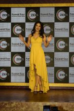 Sunny Leone at the Launch of Zee5 Karenjit Kaur the untold story of Sunny Leone in Hard Rock Cafe andheri on 9th July 2018 (46)_5b44526f4270a.JPG