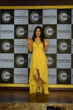 Sunny Leone at the Launch of Zee5 Karenjit Kaur the untold story of Sunny Leone in Hard Rock Cafe andheri on 9th July 2018 (48)_5b445272d3253.JPG