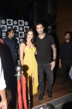 Sunny Leone at the Launch of Zee5 Karenjit Kaur the untold story of Sunny Leone in Hard Rock Cafe andheri on 9th July 2018 (49)_5b4452745f10f.JPG