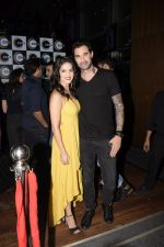 Sunny Leone at the Launch of Zee5 Karenjit Kaur the untold story of Sunny Leone in Hard Rock Cafe andheri on 9th July 2018 (50)_5b445275d2851.JPG