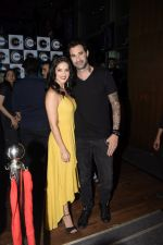 Sunny Leone at the Launch of Zee5 Karenjit Kaur the untold story of Sunny Leone in Hard Rock Cafe andheri on 9th July 2018 (52)_5b445278bdf5f.JPG