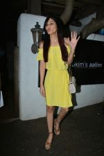 Pooja chopra spotted at Hkim Aalim salon in bandra on 12th July 2018 (13)_5b475e38170b7.JPG