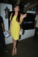 Pooja chopra spotted at Hkim Aalim salon in bandra on 12th July 2018 (14)_5b475e3b20cf3.JPG