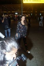 Malaika Arora Spotted at Airport on 11th July 2018 (10)_5b46deca312d5.JPG