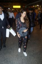 Malaika Arora Spotted at Airport on 11th July 2018 (27)_5b46dee5dbded.JPG