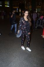 Malaika Arora Spotted at Airport on 11th July 2018 (5)_5b46dec1125a9.JPG