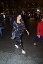 Malaika Arora Spotted at Airport on 11th July 2018 (7)_5b46dec523f27.JPG