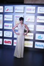 Mandira Bedi at Times Now NRI of the year awards in Grand Hyatt in mumbai on 11th July 2018 (10)_5b46dc551264d.jpg