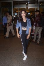 Ridhima Pandit with Khatron Ke Khiladi Team Leaving for Argentina on 11th July 2018 (19)_5b46def75b348.JPG