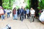 Sanjay Dutt spotted at Mehboob studio bandra on 12th July 2018 (2)_5b475ea02a973.JPG