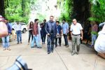 Sanjay Dutt spotted at Mehboob studio bandra on 12th July 2018 (3)_5b475ea2e4b8e.JPG