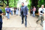 Sanjay Dutt spotted at Mehboob studio bandra on 12th July 2018 (5)_5b475ea73ab5d.JPG