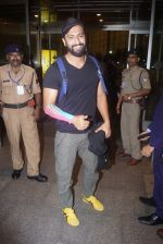 Vicky Kaushal Spotted at Airport on 11th July 2018 (6)_5b46df3d30092.JPG