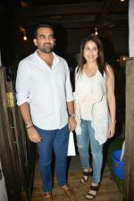 Zaheer khan, sagarika Ghatge spotted at bandra on 11th July 2018 (12)_5b46d4e8dd711.JPG