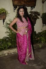 Monalisa Bhagal at the Screening of marathi film Dry Day in sunny sound juhu on 12th July 2018 (19)_5b4854e929803.JPG