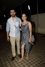Sahil Sangha, Dia Mirza spotted at pvr juhu on 13th July 2018 (44)_5b49f87ff2b0f.jpg